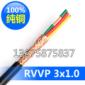 RVVP屏蔽线信号线控制线